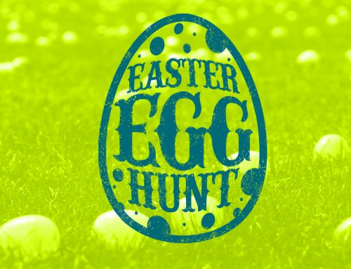 Egg Hunt April 20!